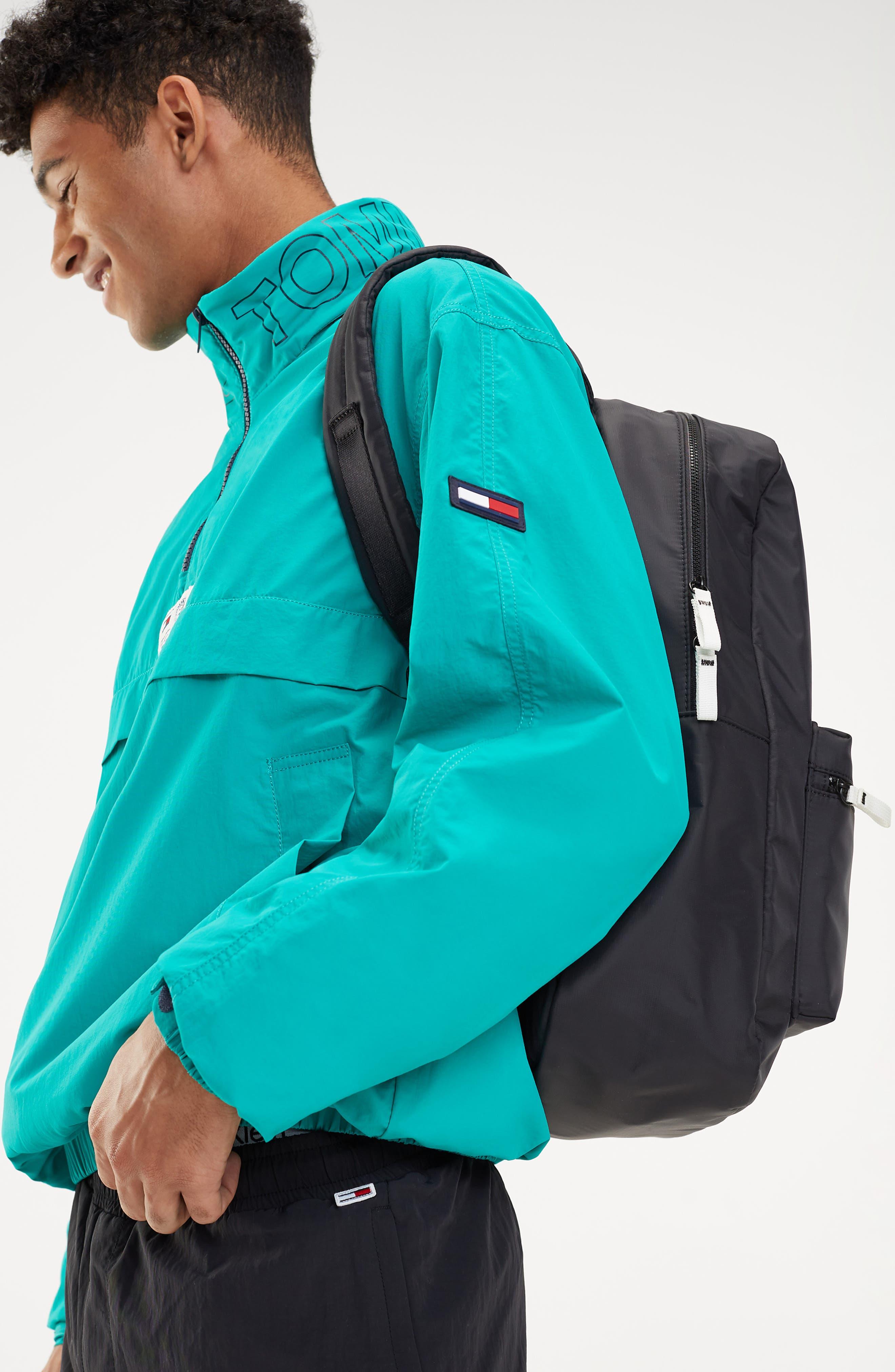 ,                             Urban Tech Backpack,                             Alternate thumbnail 2, color,                             BLACK