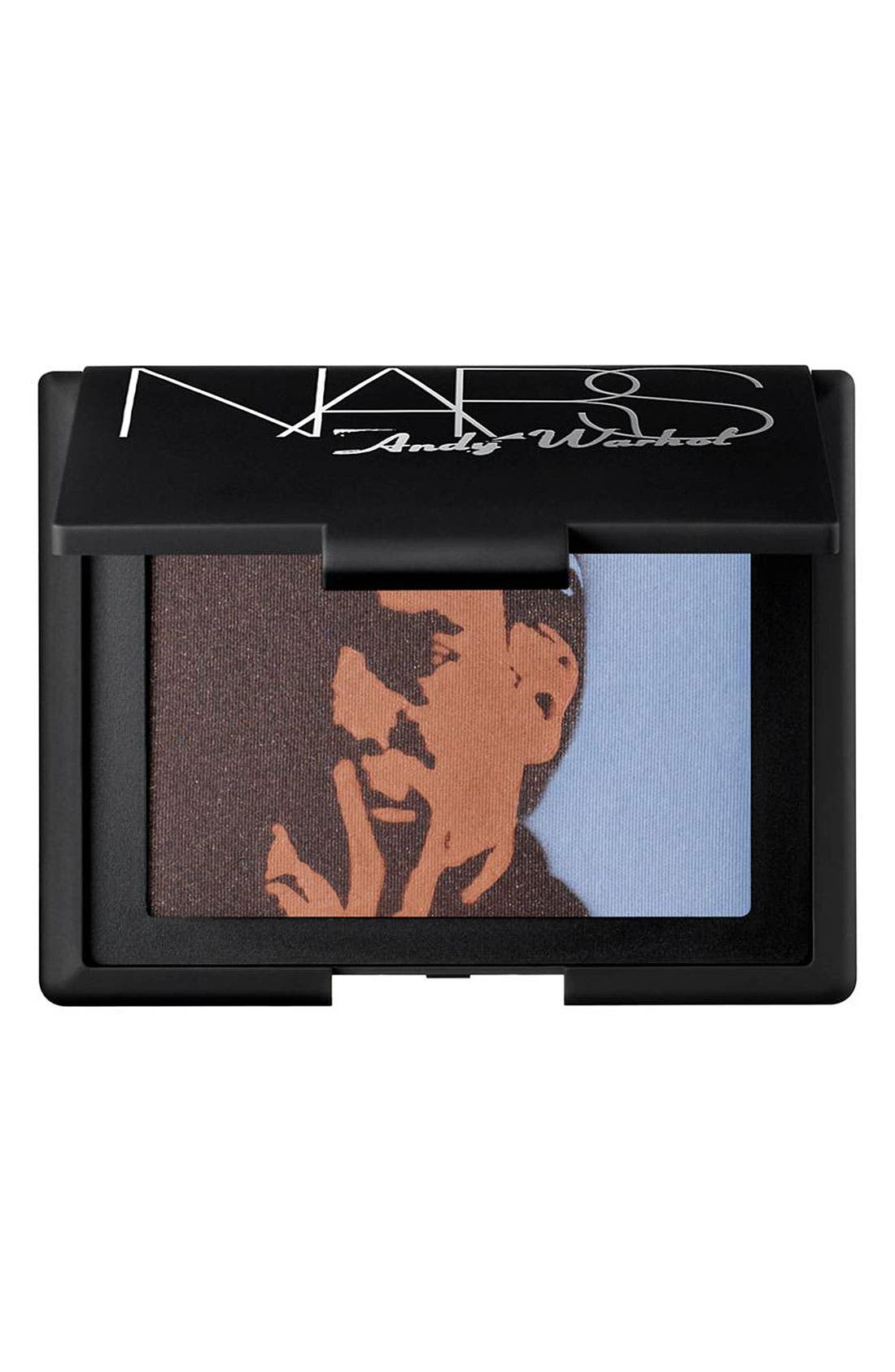 ,                             'Andy Warhol' Self Portrait Eyeshadow Palette,                             Main thumbnail 5, color,                             650