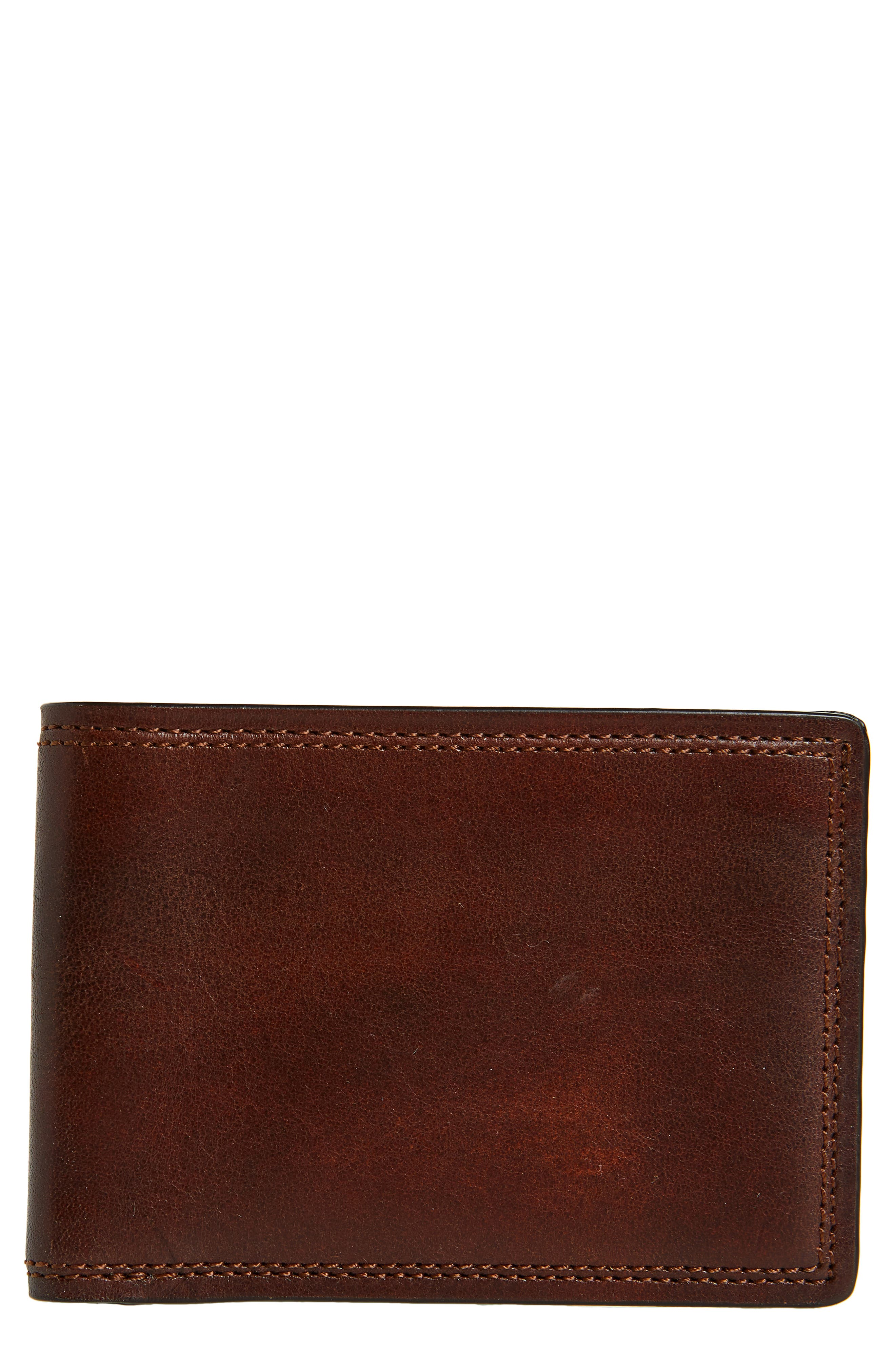 Small Dolce Contrast Bifold Wallet