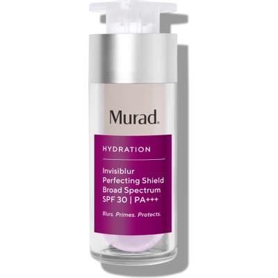 Murad Invisiblur Perfecting Shield Broad Spectrum Spf 30 Pa+++