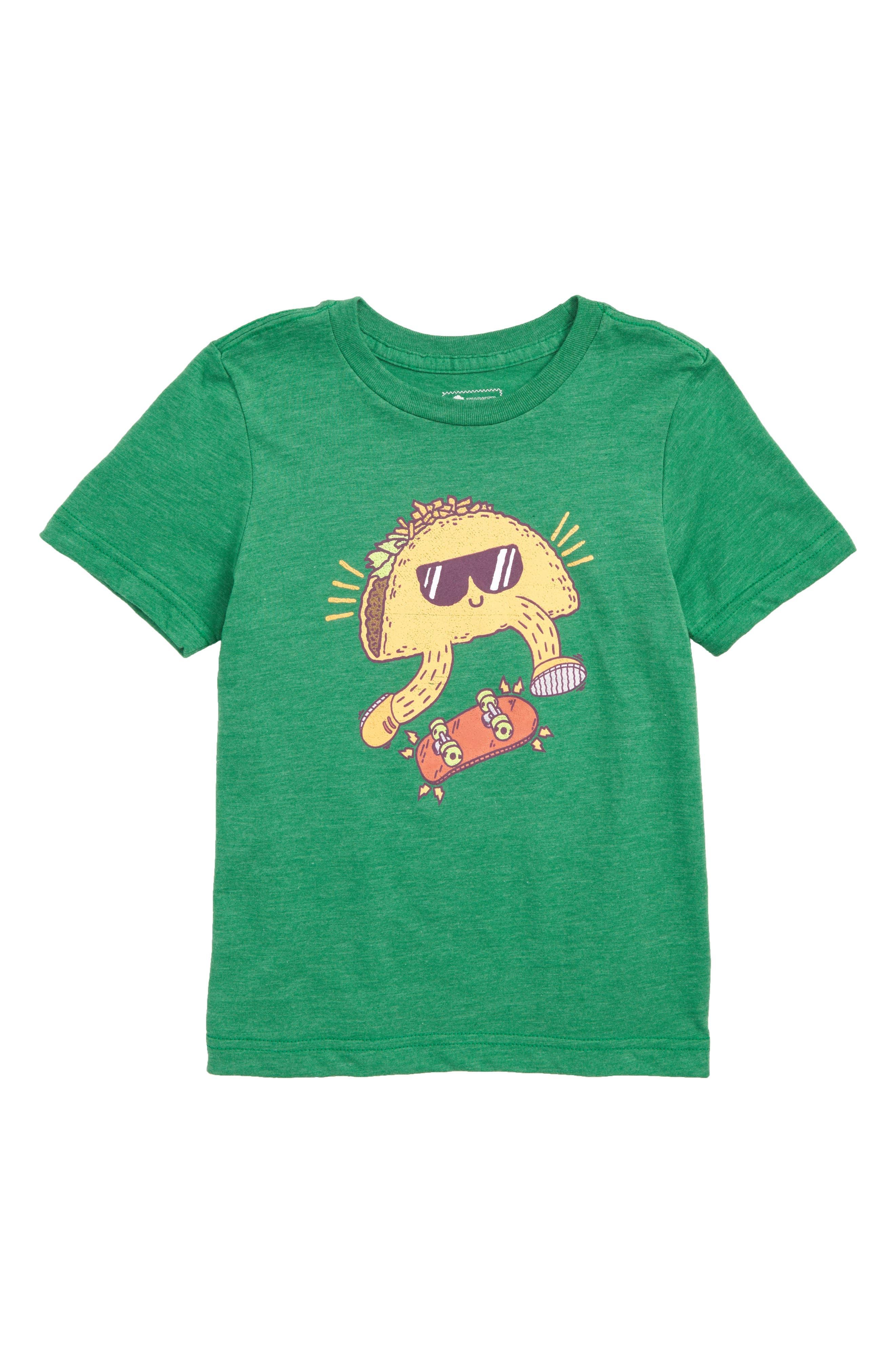,                             Short Sleeve Graphic T-Shirt,                             Main thumbnail 7, color,                             310