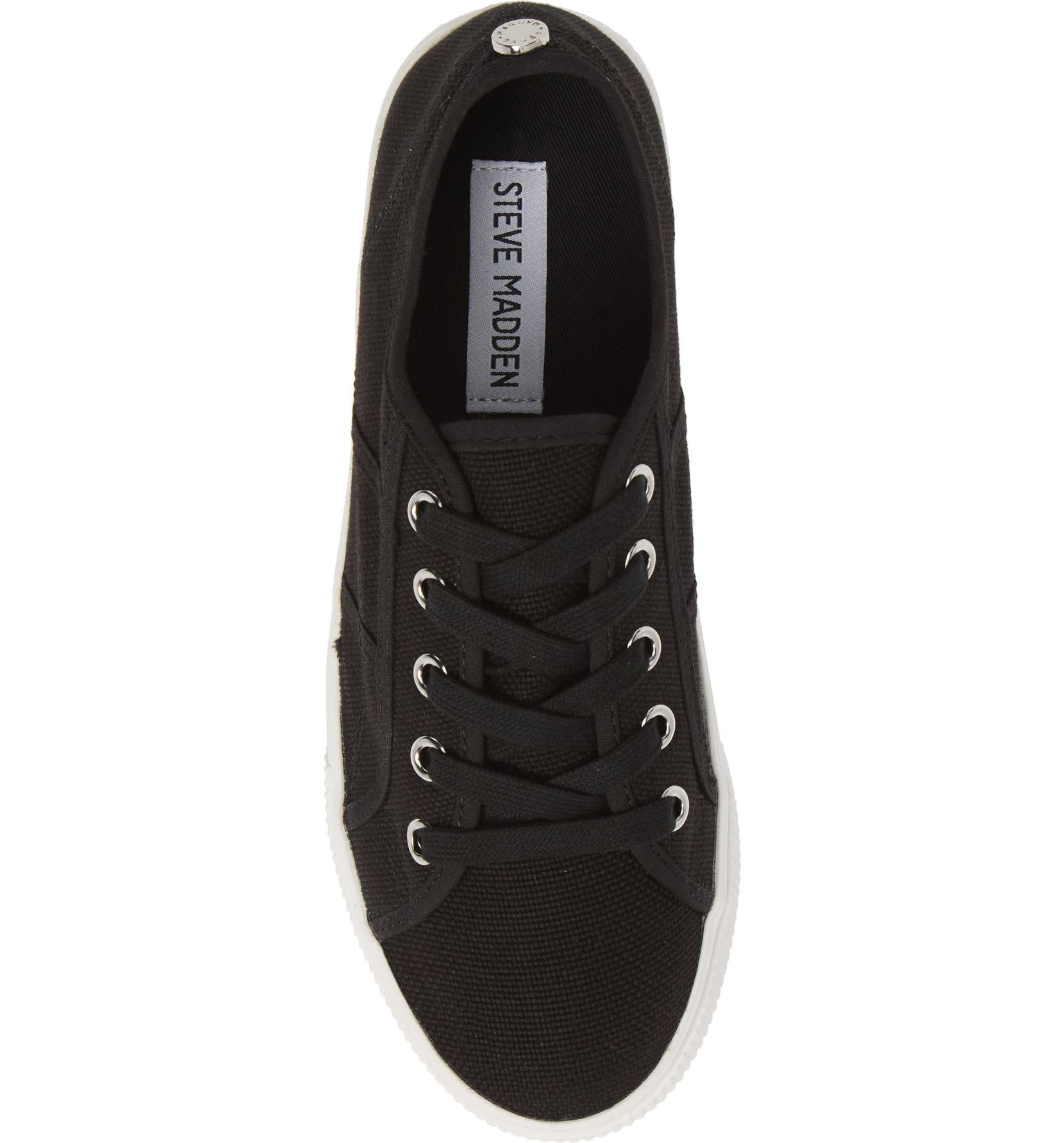 9b249f96dd Steve Madden Emmi Platform Sneaker (Women)   Nordstrom