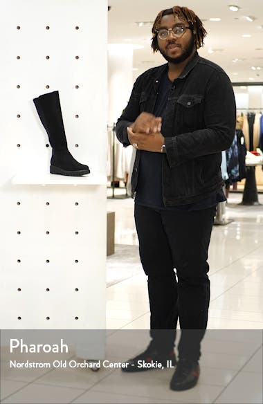 Jackie Stretch Knee High Boot, sales video thumbnail