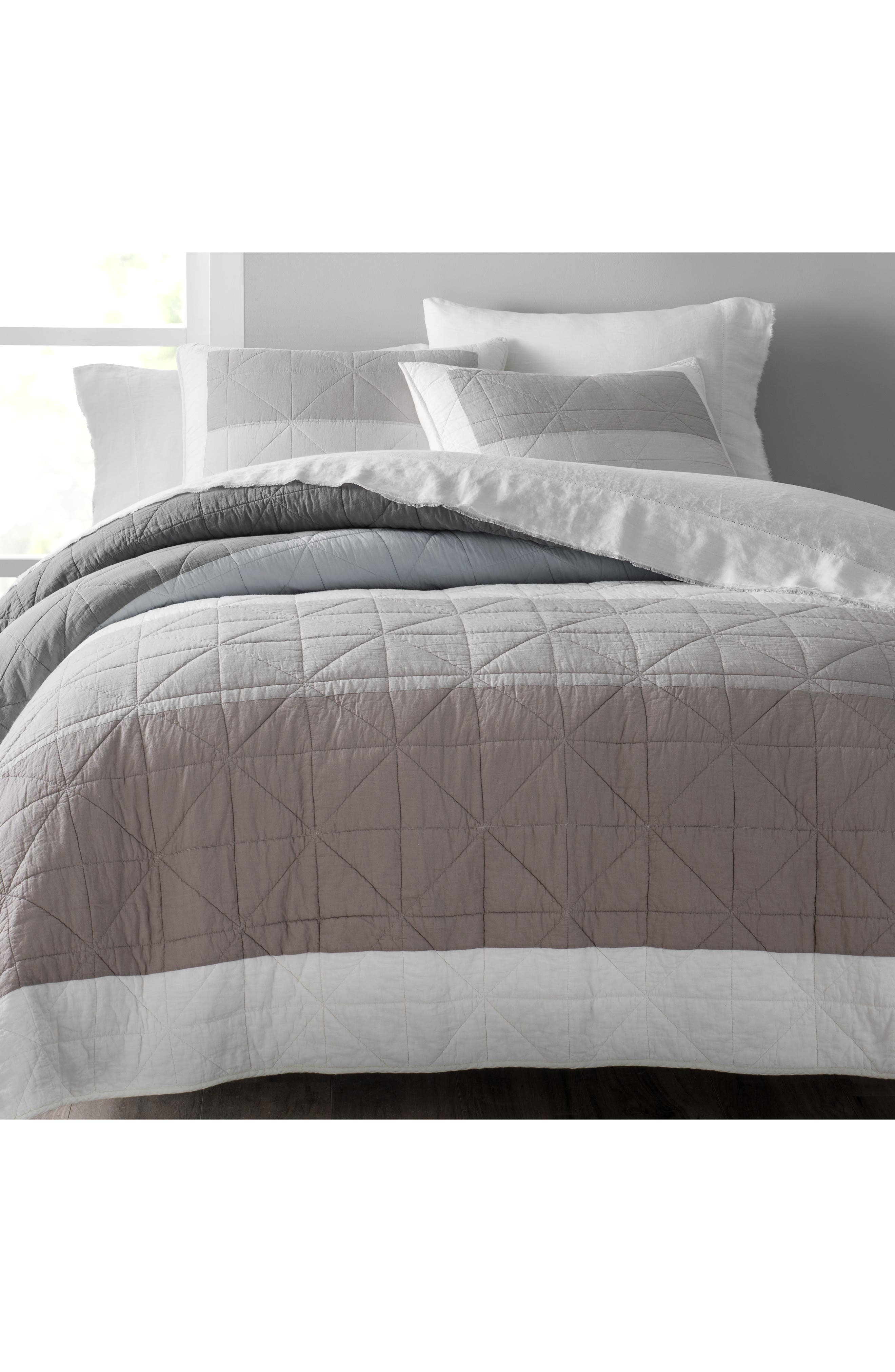 Dover Quilt, Main, color, SEAL