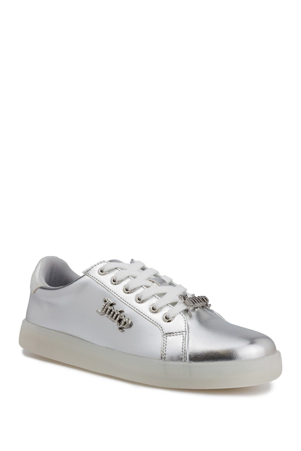 Image of Juicy Couture Connect Fashion Sneaker