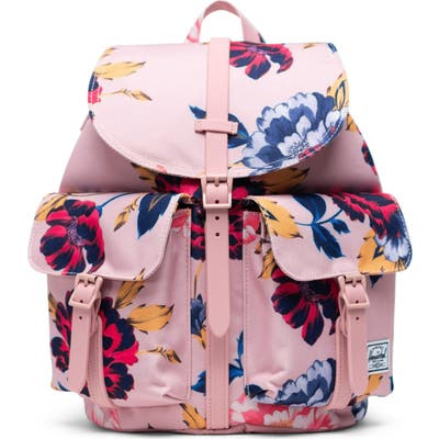 Herschel Supply Co. X-Small Dawson Backpack - Pink