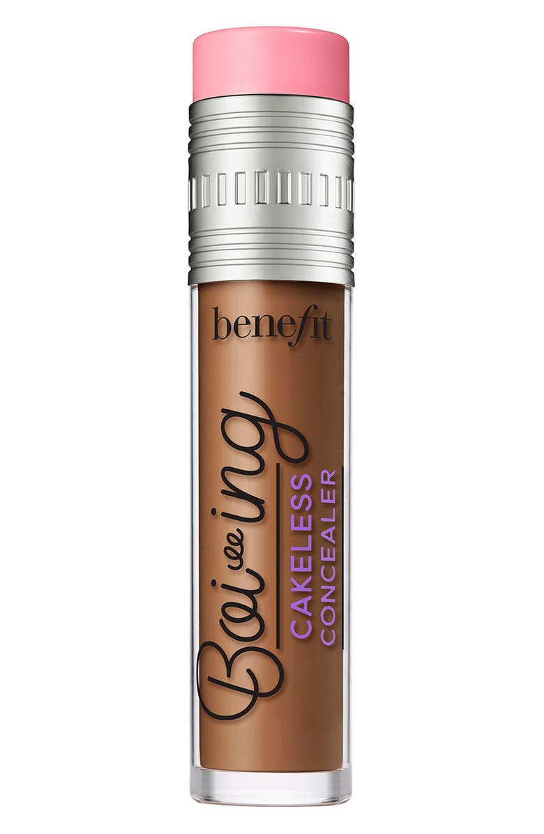 BENEFIT COSMETICS Benefit Boi-ing Cakeless Concealer, Main, color, 10 - DEEP WARM