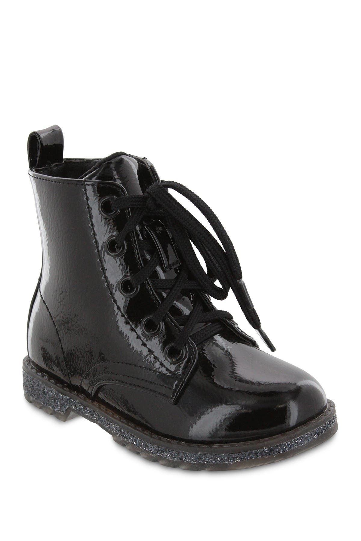 Image of MIA Little Giuletta Lace-Up Boot