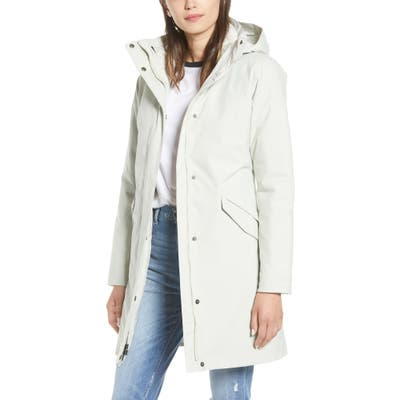 Patagonia Vosque 3-In-1 Parka, White