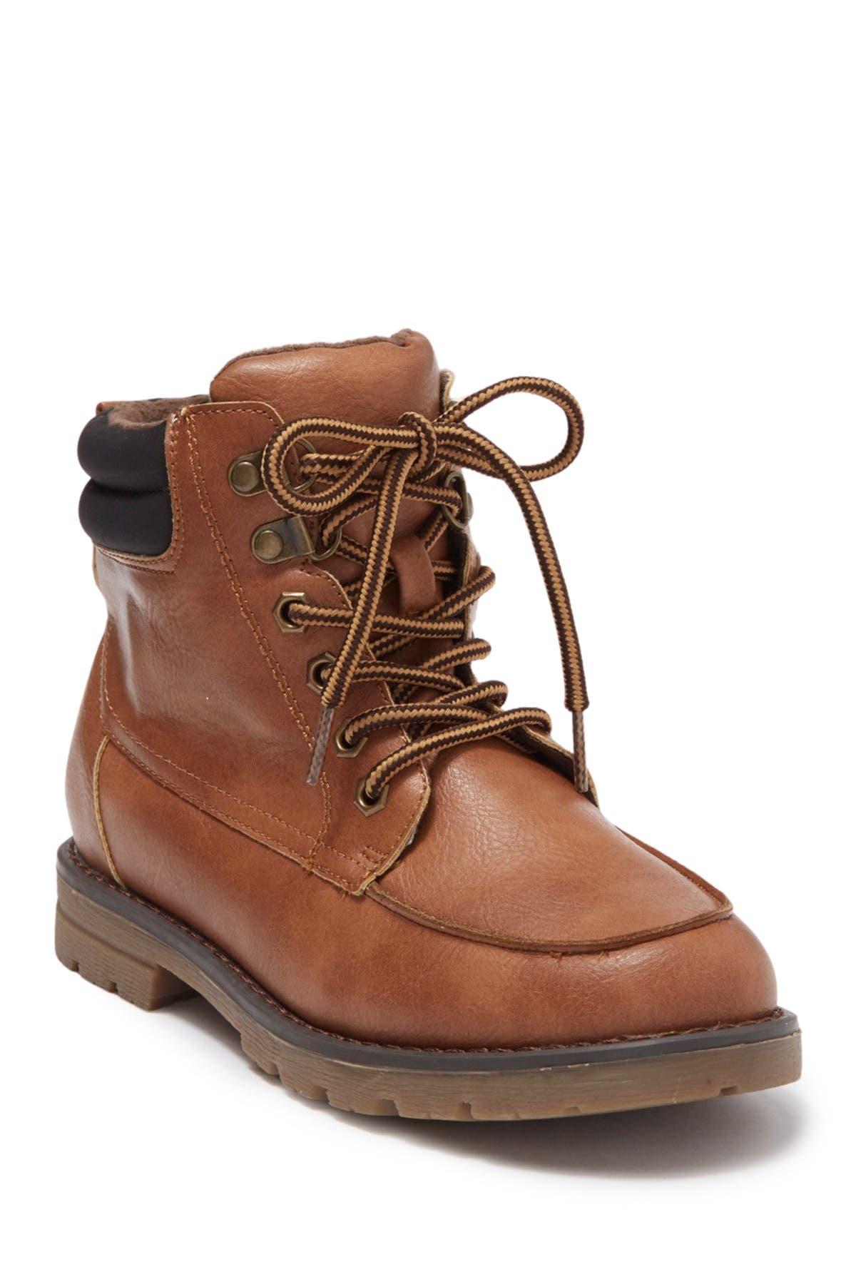Image of Joe Fresh Ballion Lug Sole Boot
