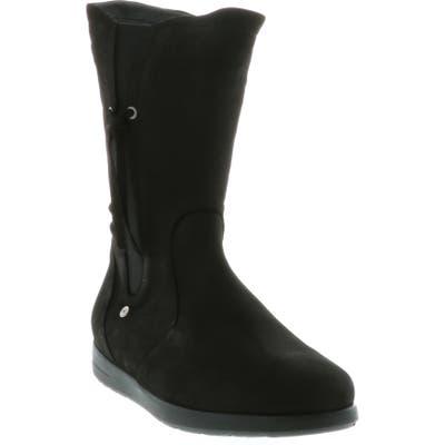 Wolky Newton Waterproof Boot, Black