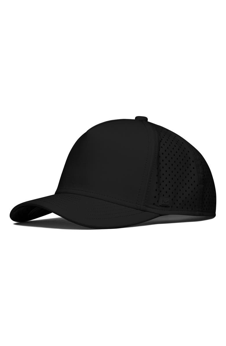 d2f14ce9581 Hydro Odyssey Snapback Baseball Cap, Main, color, BLACK