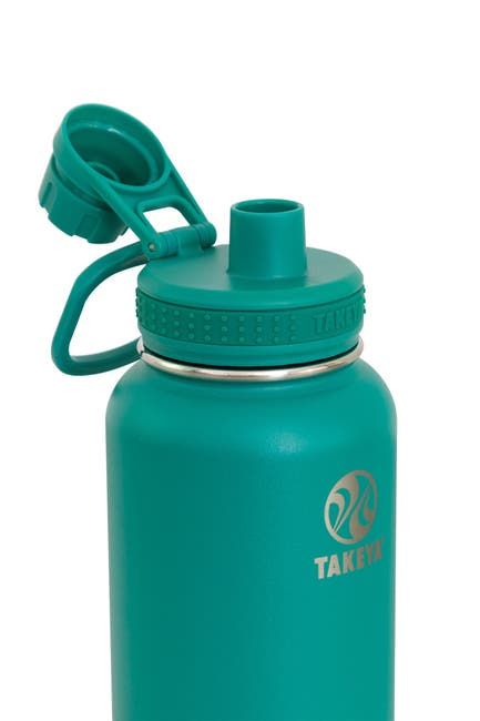 Image of Takeya Actives 32 oz. Spout Bottle - Evergreen
