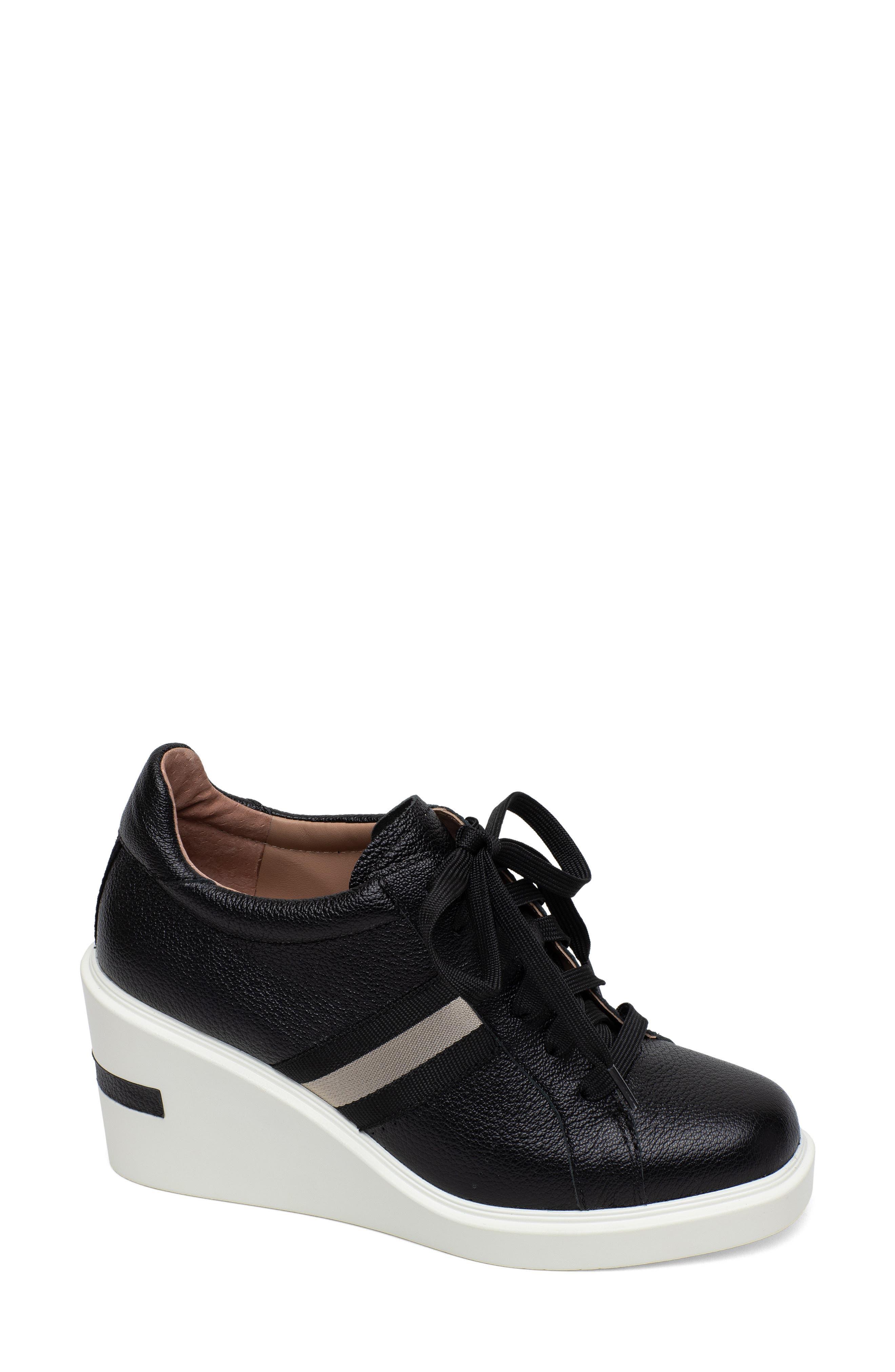 Kandis Wedge Sneaker