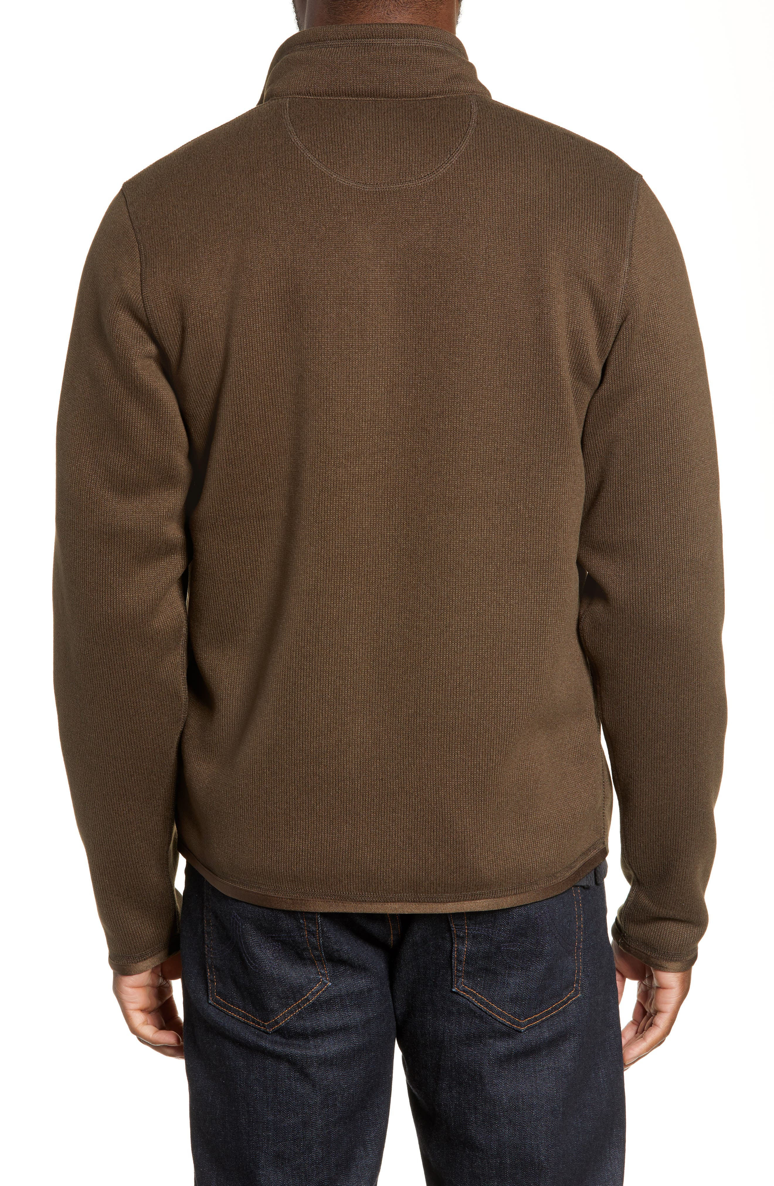 ,                             Ridgeway Polartec<sup>®</sup> Fleece Jacket,                             Alternate thumbnail 9, color,                             208