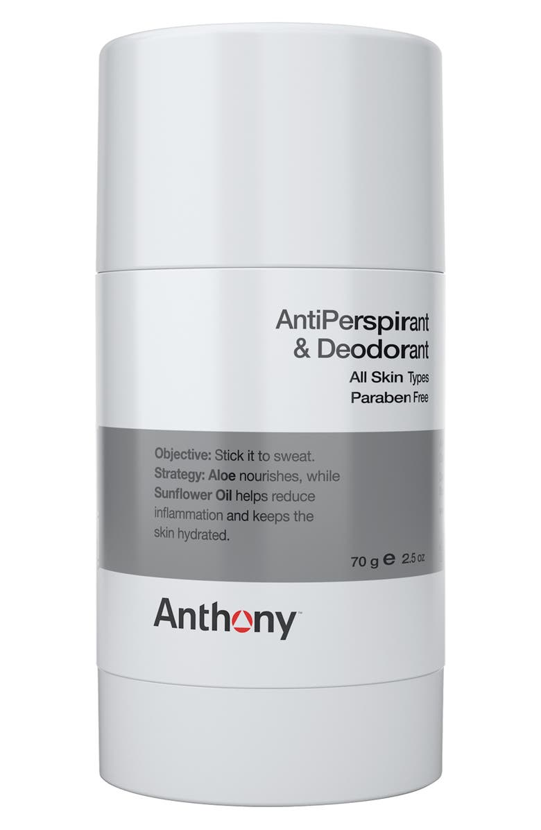 ANTHONY<SUP>™</SUP> Antiperspirant & Deodorant, Main, color, 000