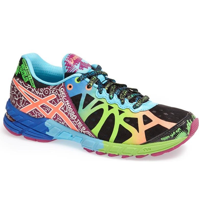 Nowy Jork dostać nowe najwyższa jakość 'GEL Noosa Tri 9' Tri Running Shoe