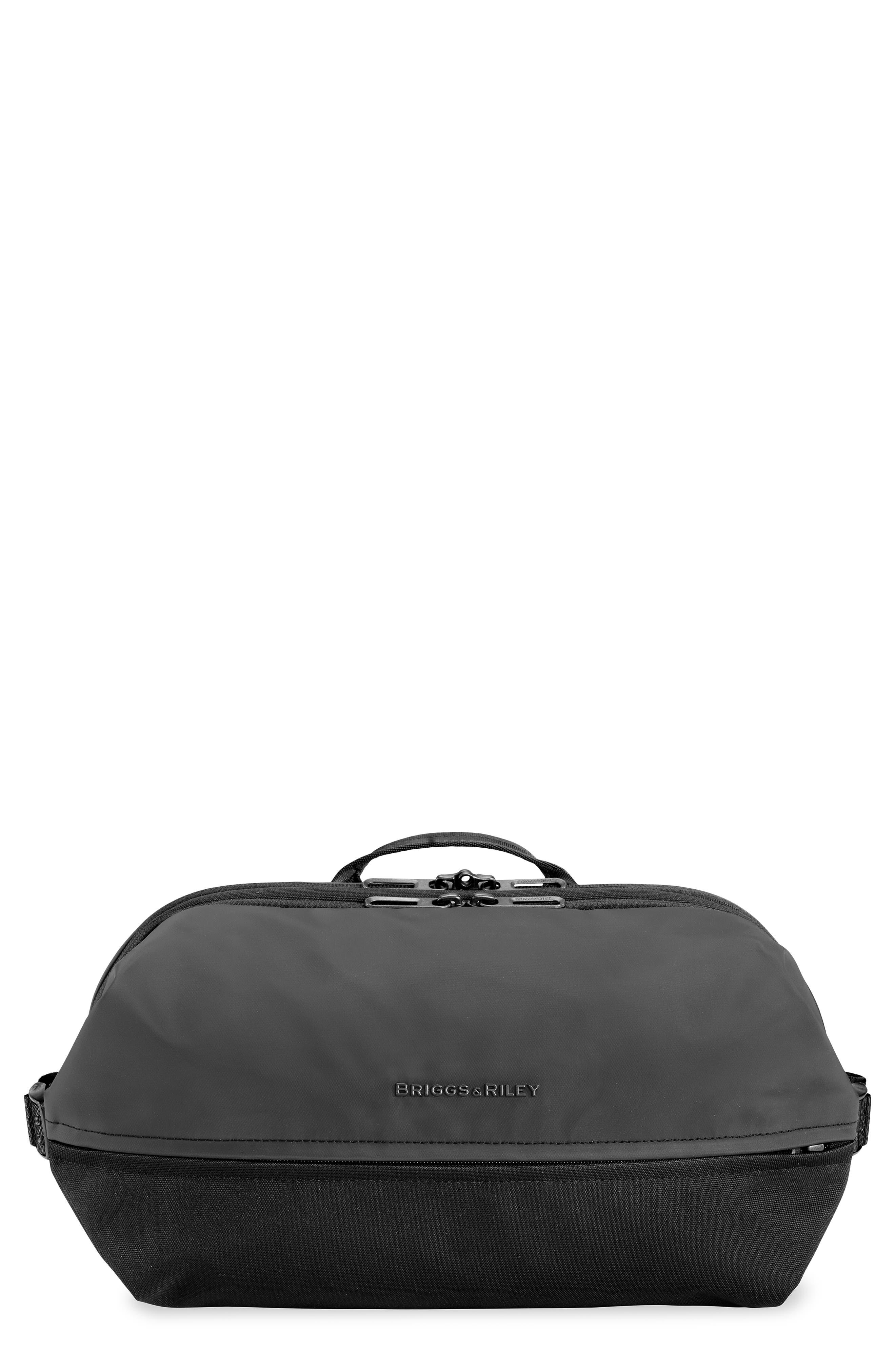 Delve Crossbody Bag