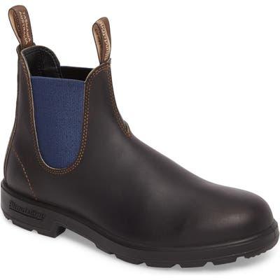 Blundstone Chelsea Boot- Brown