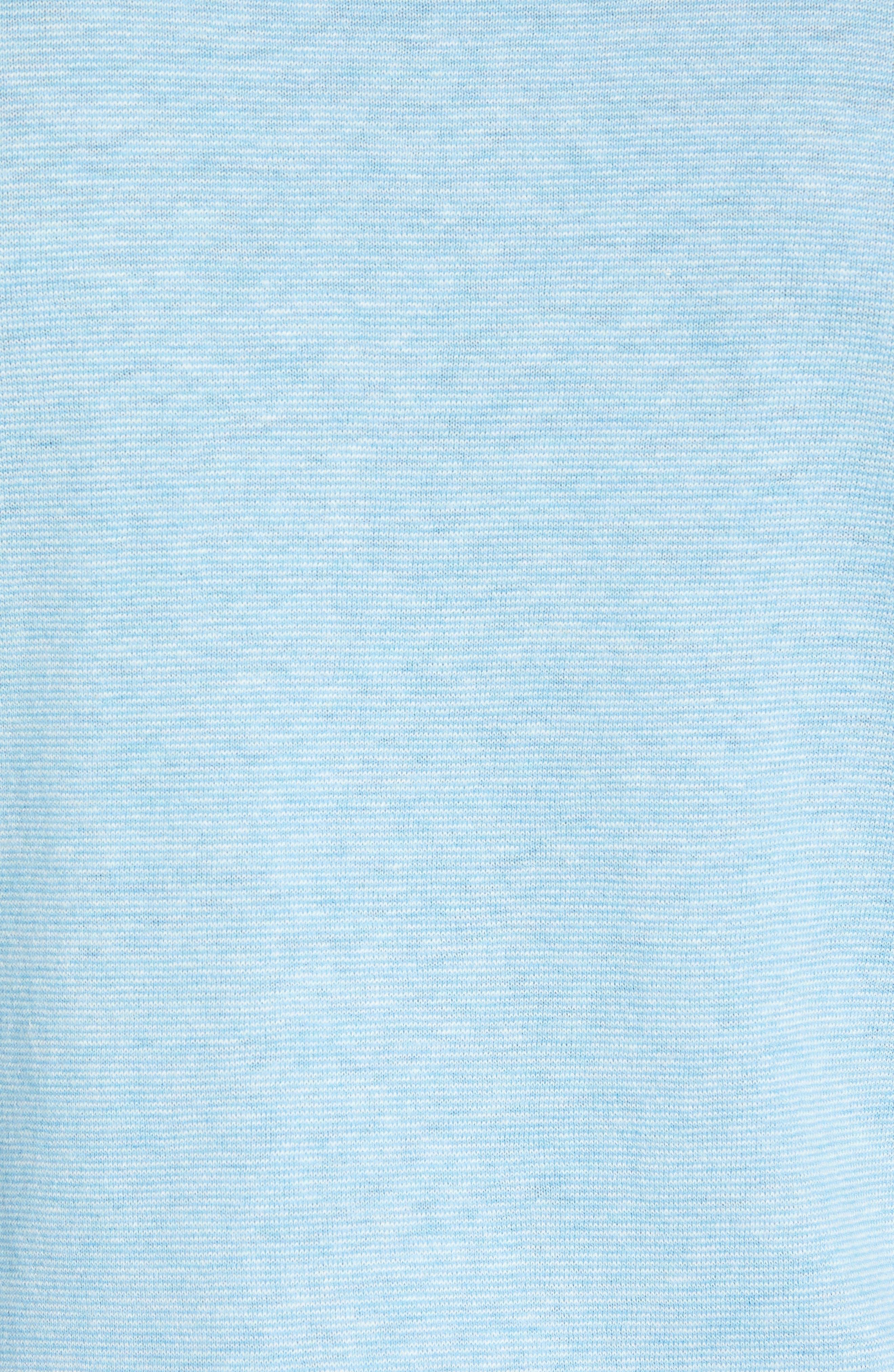 ,                             Cotton & Linen Blend Henley,                             Alternate thumbnail 47, color,                             417