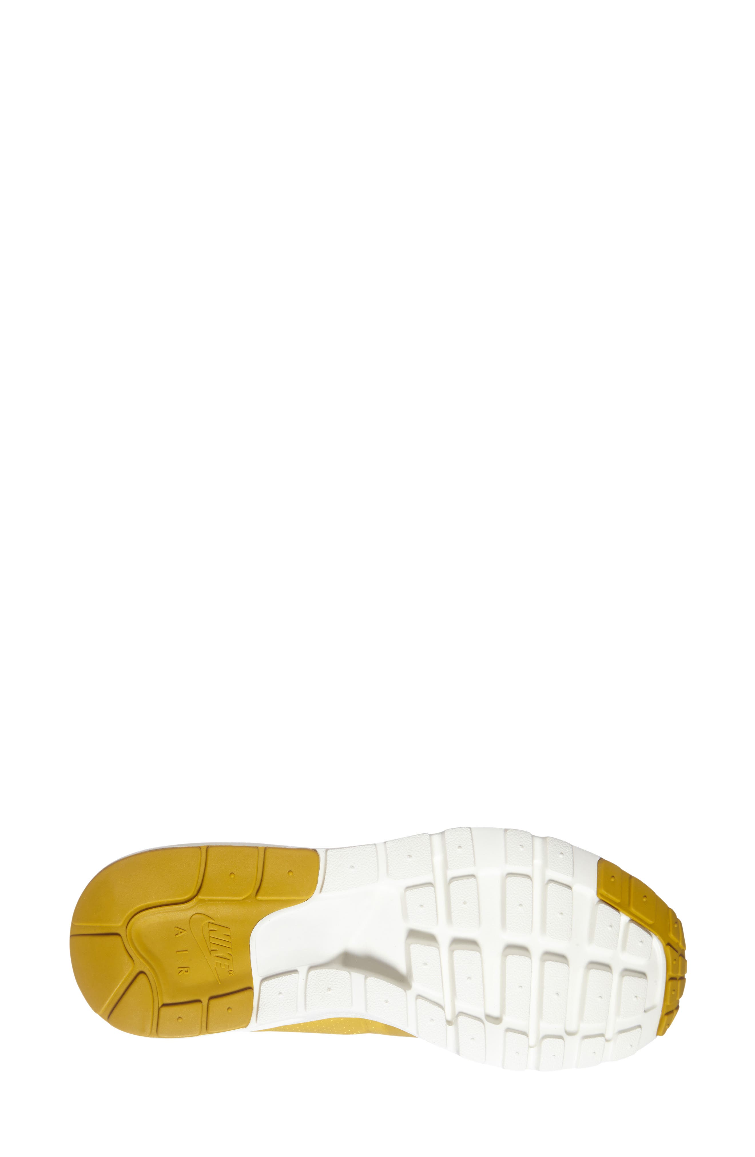 ,                             'Air Max 1 - Ultra Moire' Sneaker,                             Alternate thumbnail 42, color,                             301