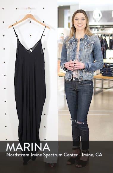 V-Back Cover-Up Maxi Dress, sales video thumbnail