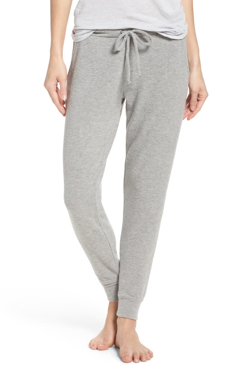 CHASER Love Jogger Pants, Main, color, 039