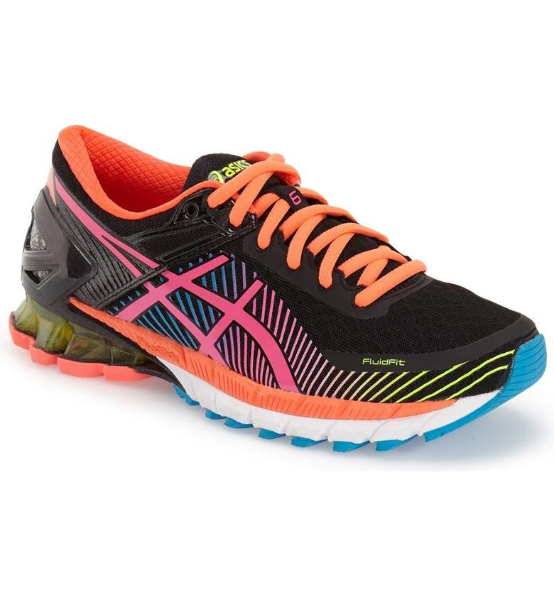 'GEL-Kinsei 6' Running Shoe