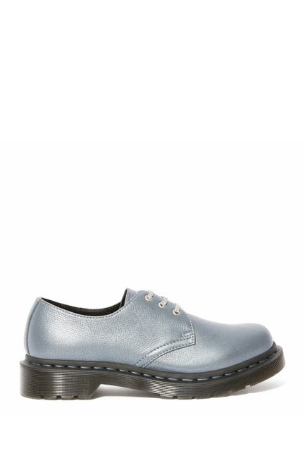 Image of Dr. Martens 1461 Metallic Leather Derby