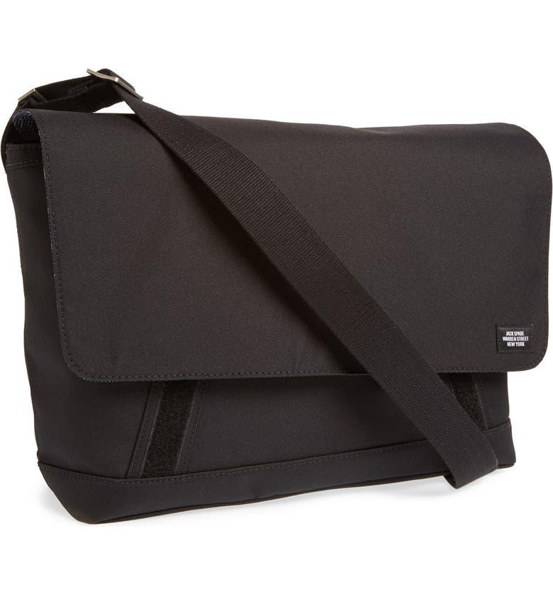 Jack Spade Roadway Messenger Bag