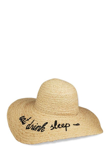 Image of Hat Attack Autograph Sun Hat