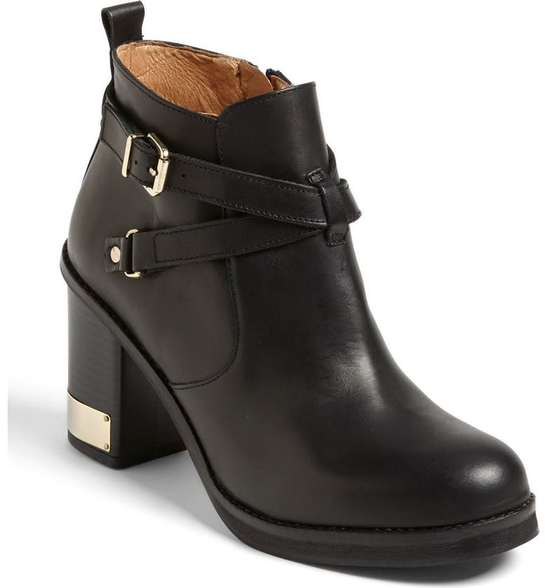 TOPSHOP 'All Mine' Boot, Main, color, 001