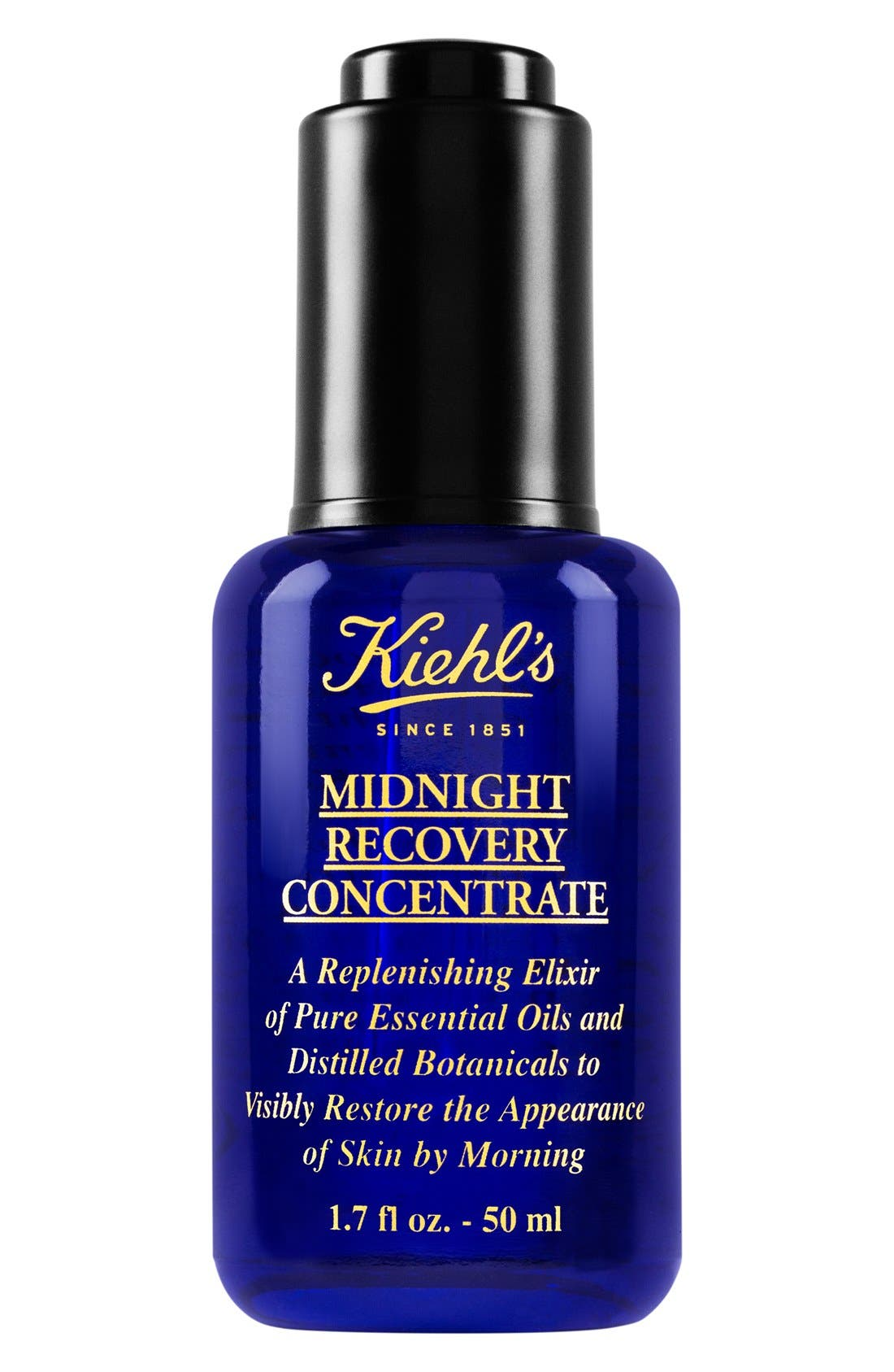 ,                             Midnight Recovery Concentrate Face Oil,                             Alternate thumbnail 4, color,                             NO COLOR