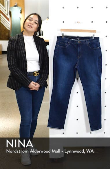 Sheri Slim Jeans, sales video thumbnail