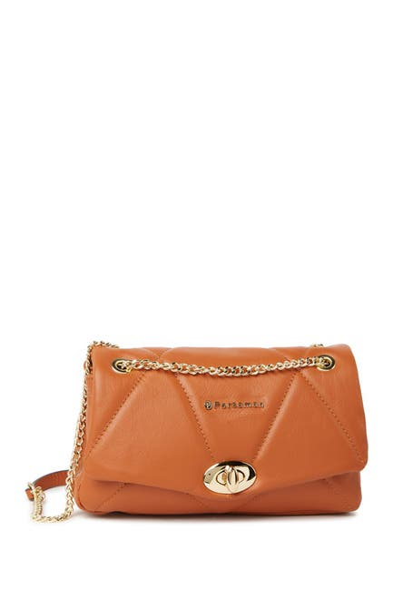 Image of Persaman New York Noelle Quilted Shoulder Bag