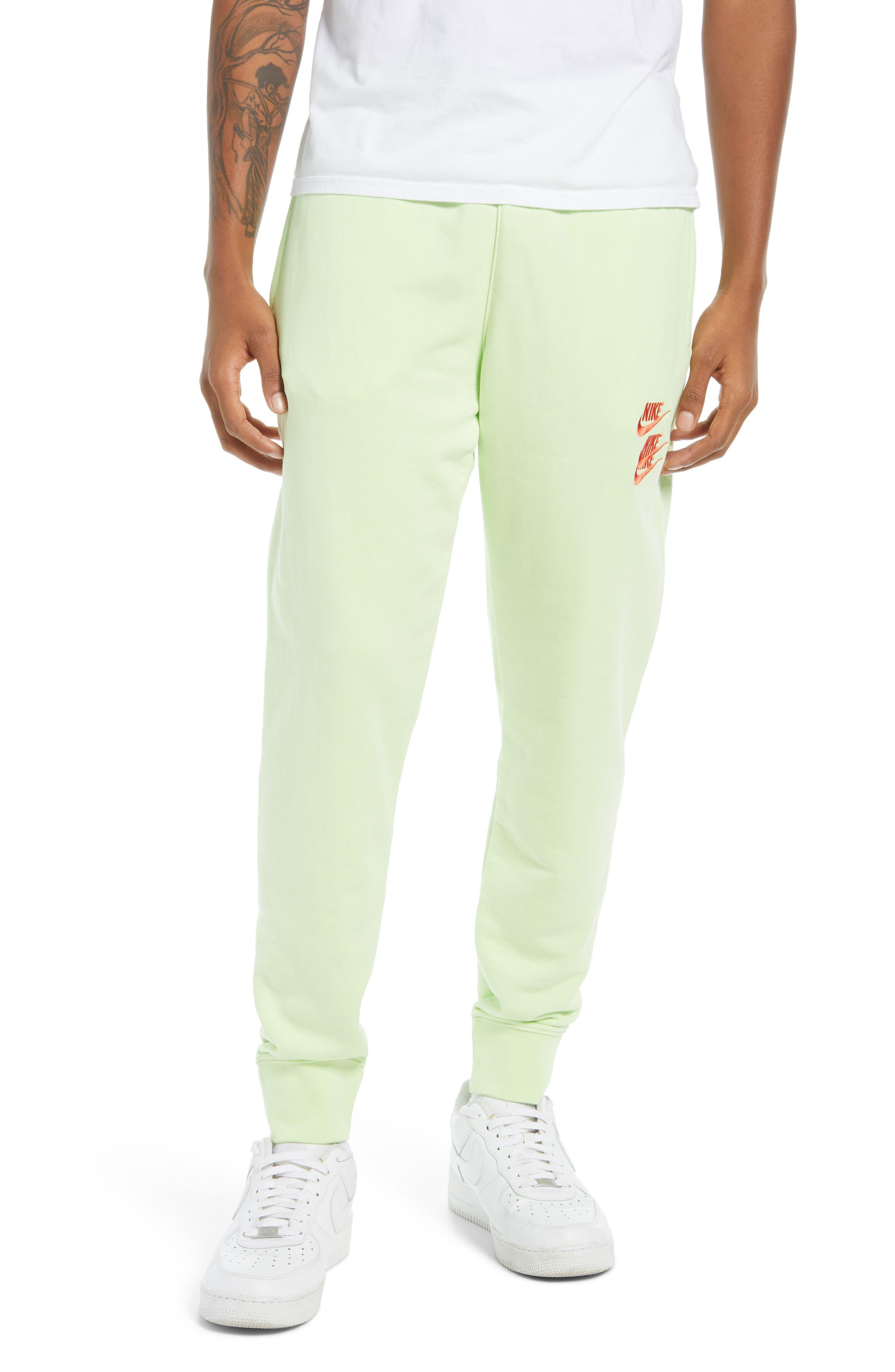 Men's Nike Sportswear French Terry Sweatpants