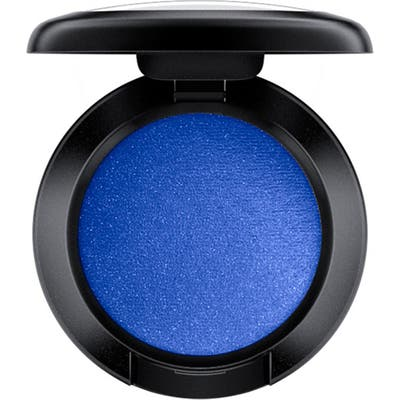 MAC Blue/green Eyeshadow - In The Shadows