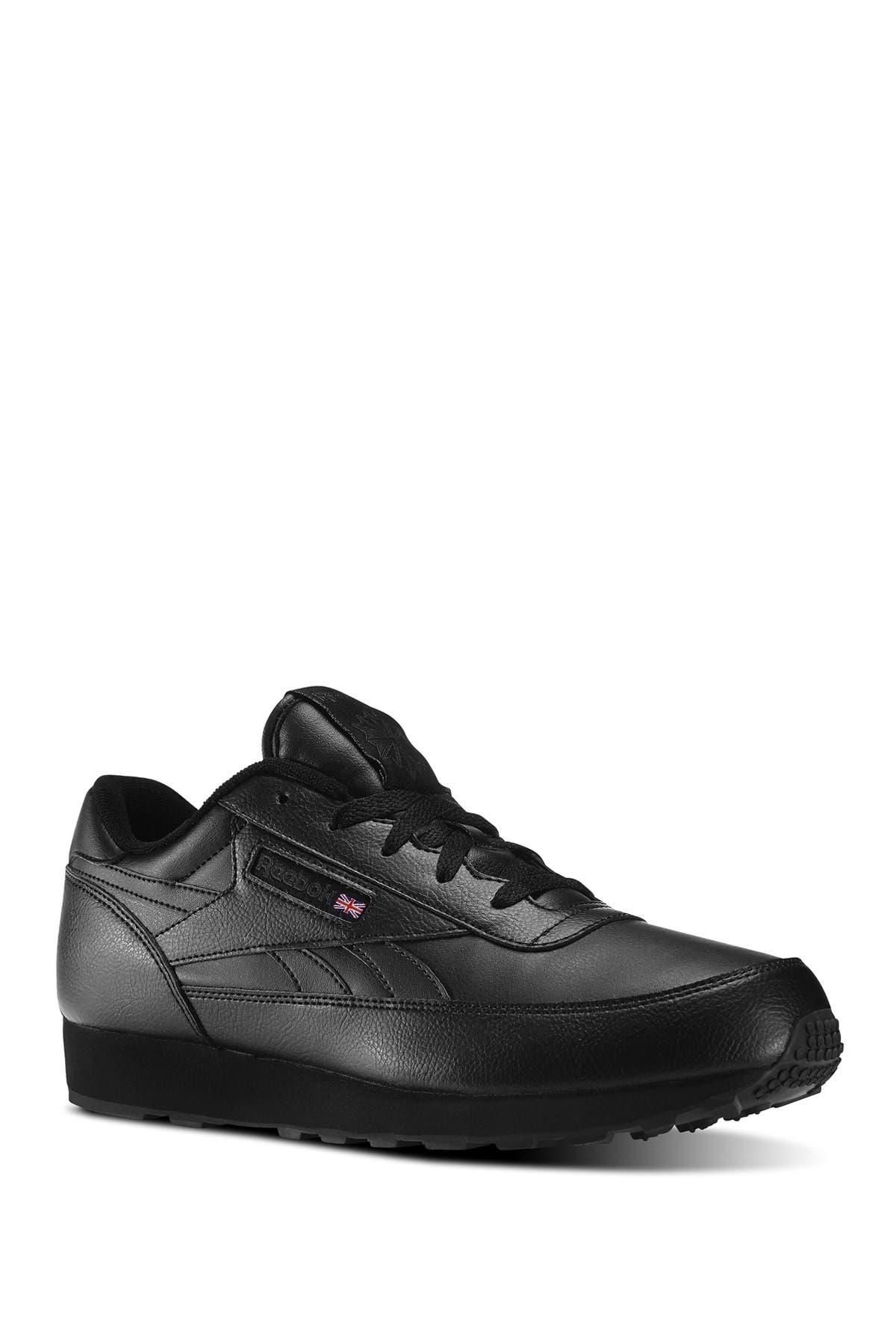 Image of Reebok CL Renaissance 4E Sneaker - Extra Wide Width