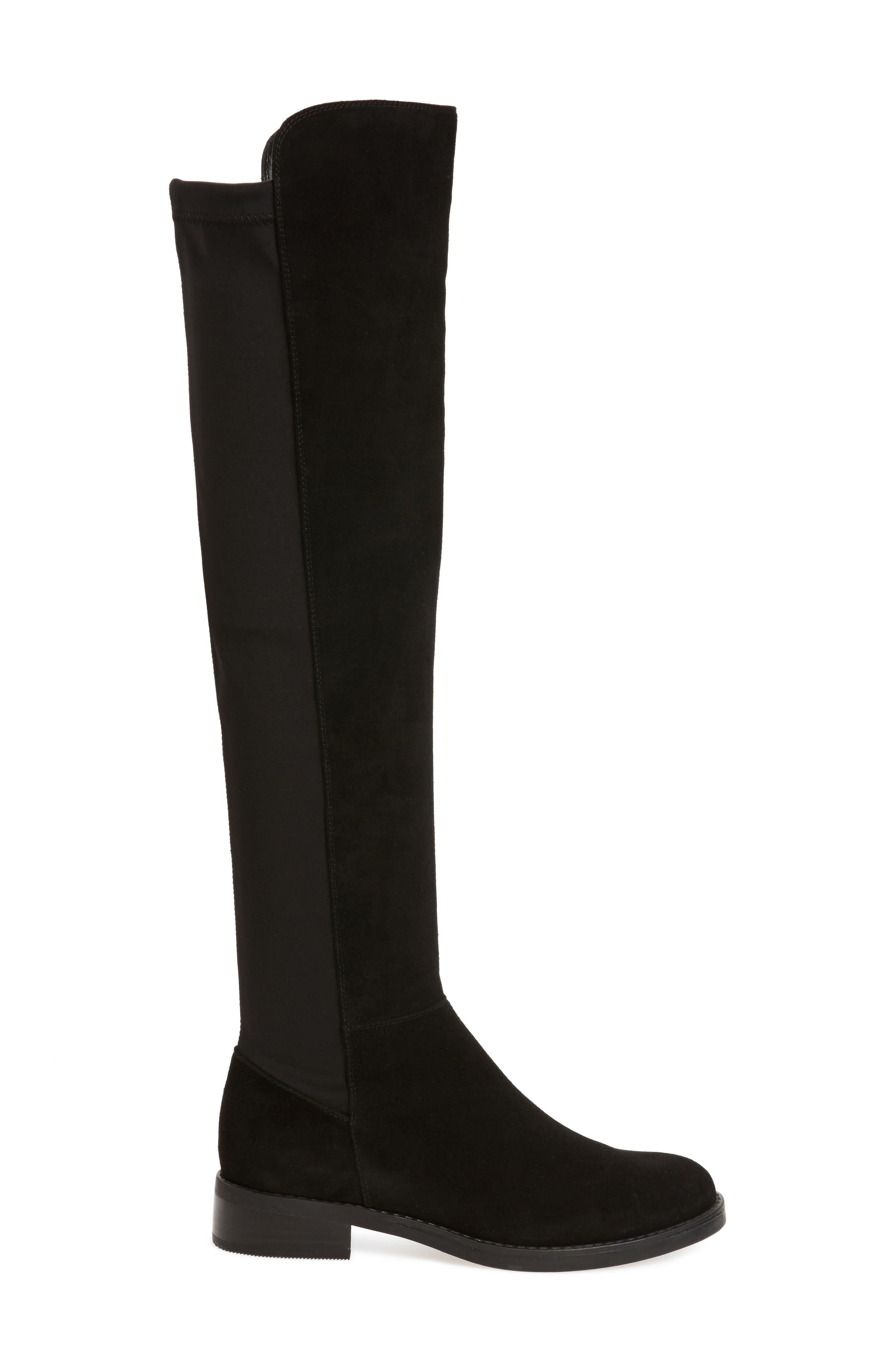 ,                             Olivia Knee High Boot,                             Alternate thumbnail 10, color,                             006
