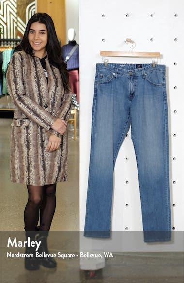 Graduate Slim Straight Jeans, sales video thumbnail