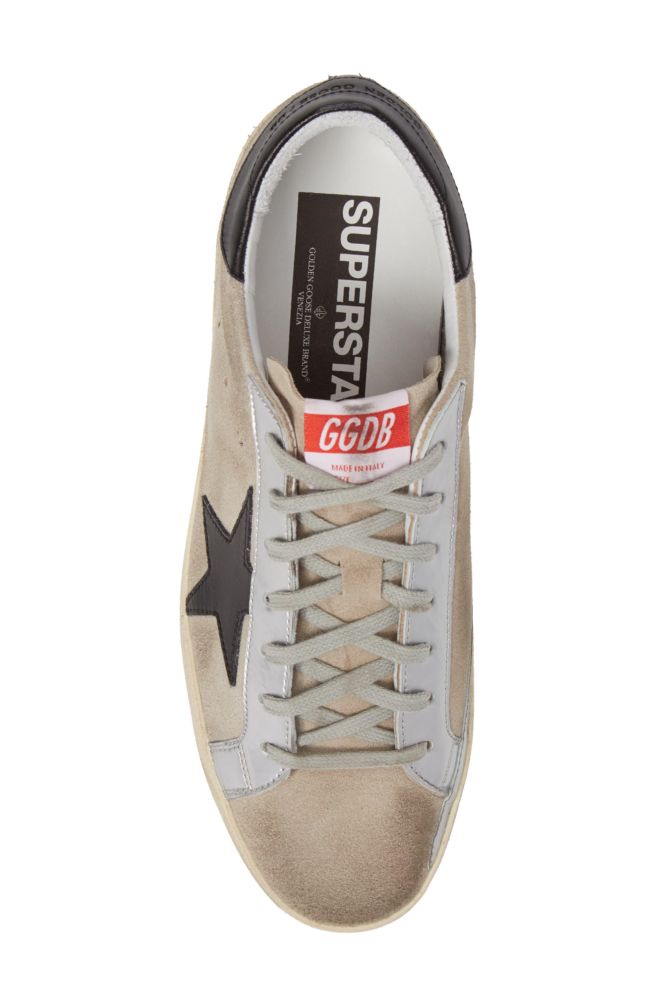 ,                             'Superstar' Sneaker,                             Alternate thumbnail 47, color,                             023
