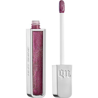 Urban Decay Hi-Fi Shine Ultra Cushion Lipgloss - Disco Queen