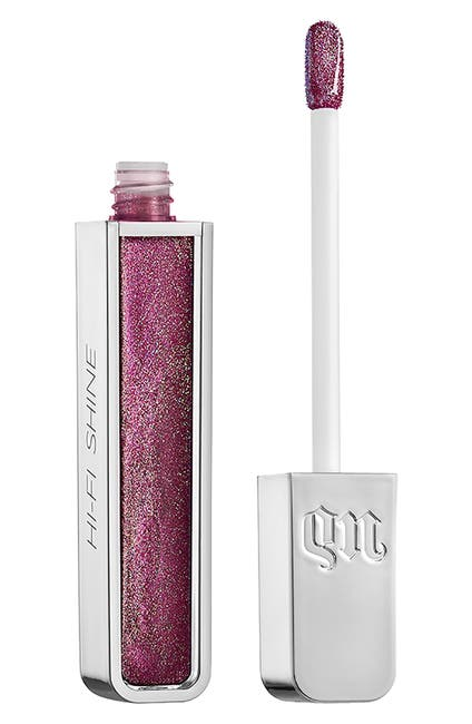 Image of Urban Decay Hi-Fi Lipgloss - Disco Queen