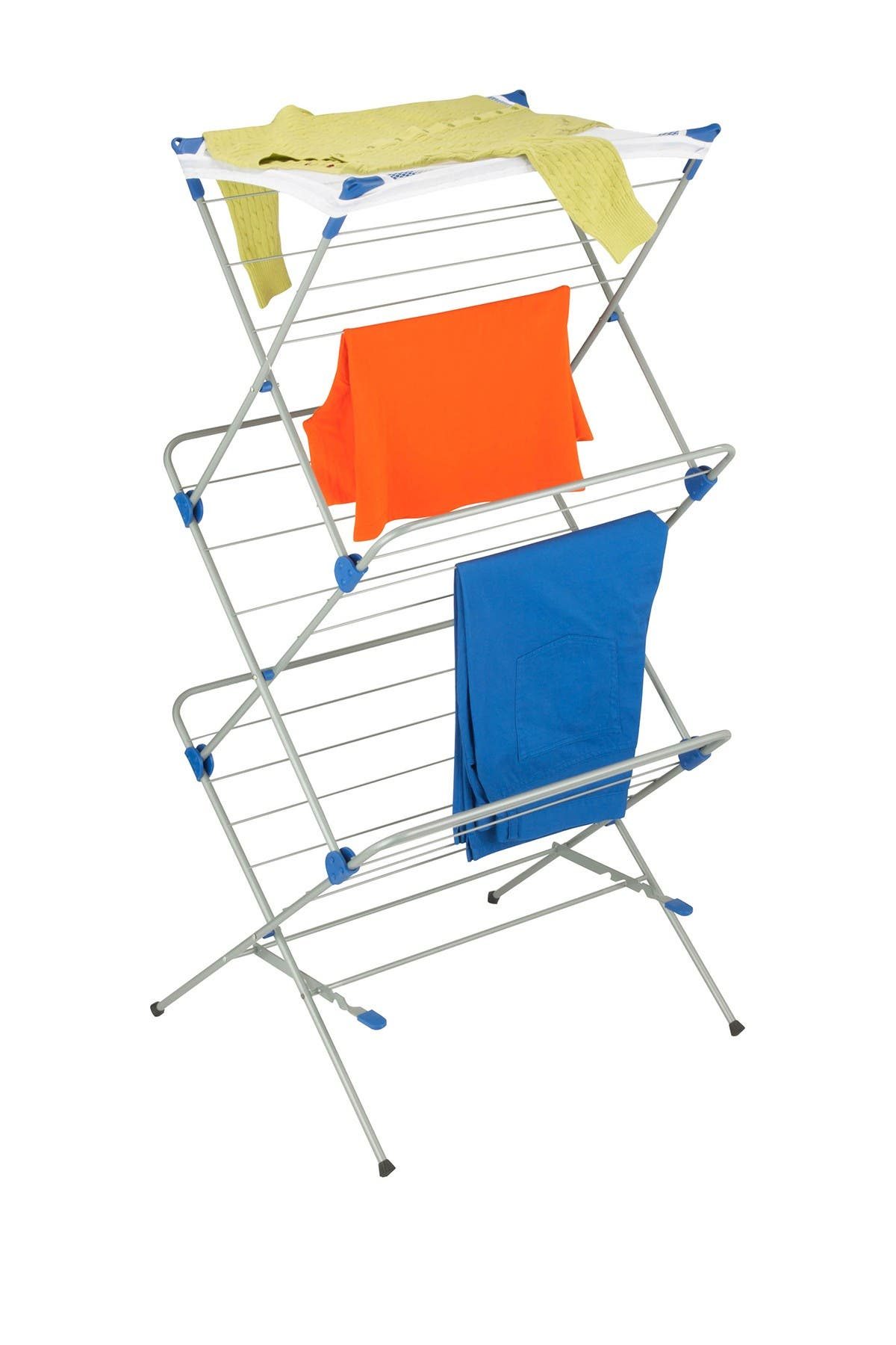 Image of Honey-Can-Do 3-Tier Drying Rack
