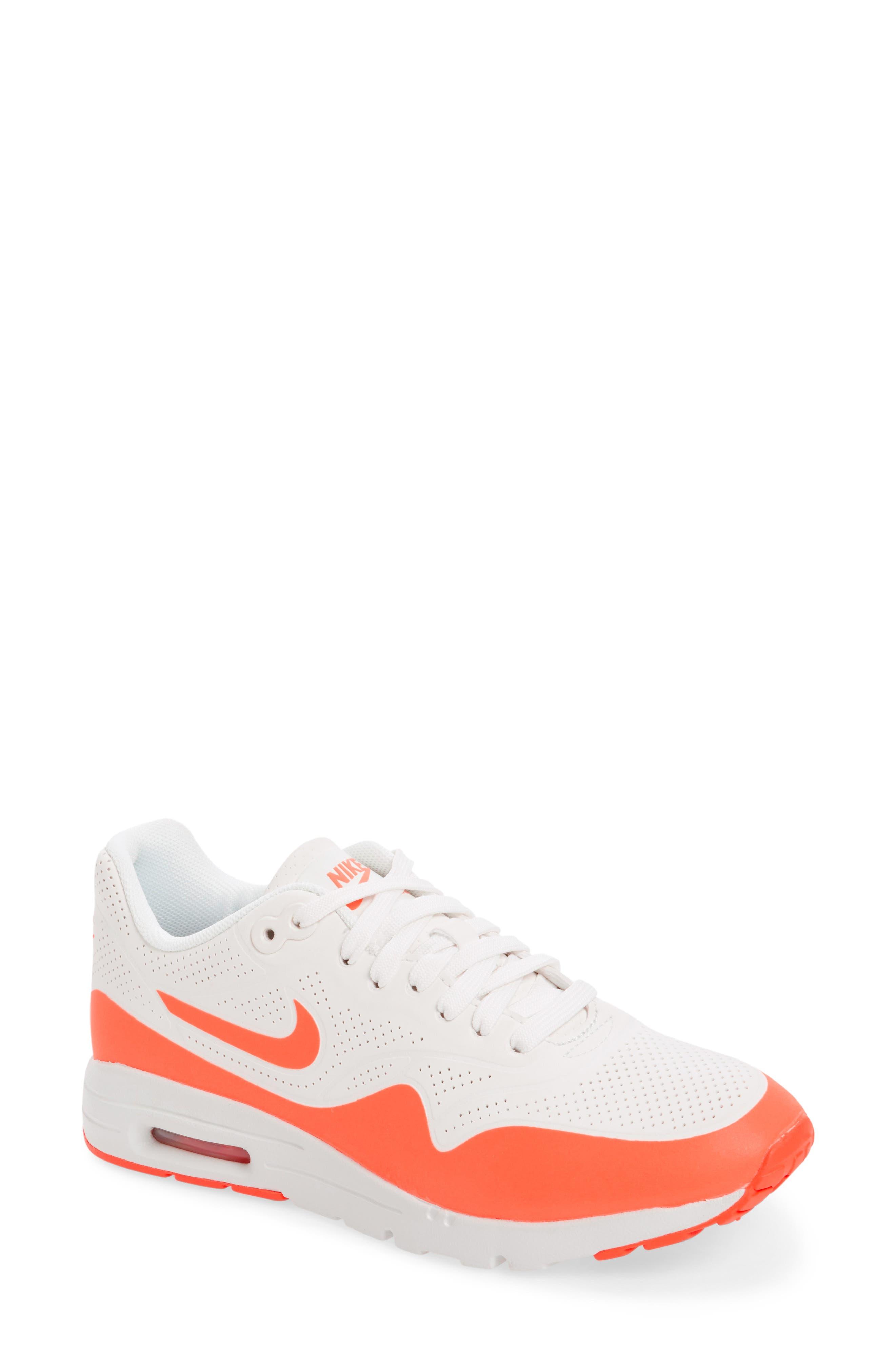 ,                             'Air Max 1 - Ultra Moire' Sneaker,                             Alternate thumbnail 124, color,                             830