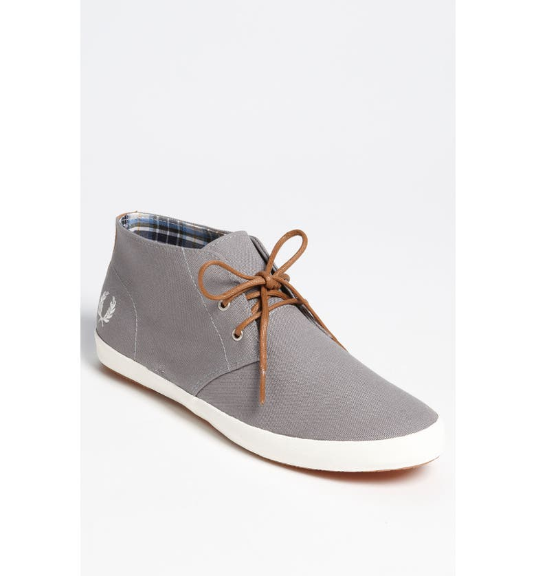 nouveau concept 7b7cb 13087 Fred Perry 'Byron Mid' Sneaker (Men) | Nordstrom