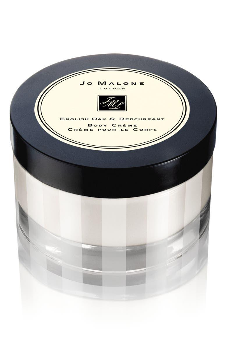JO MALONE LONDON<SUP>™</SUP> English Oak & Redcurrant Body Crème, Main, color, NO COLOR