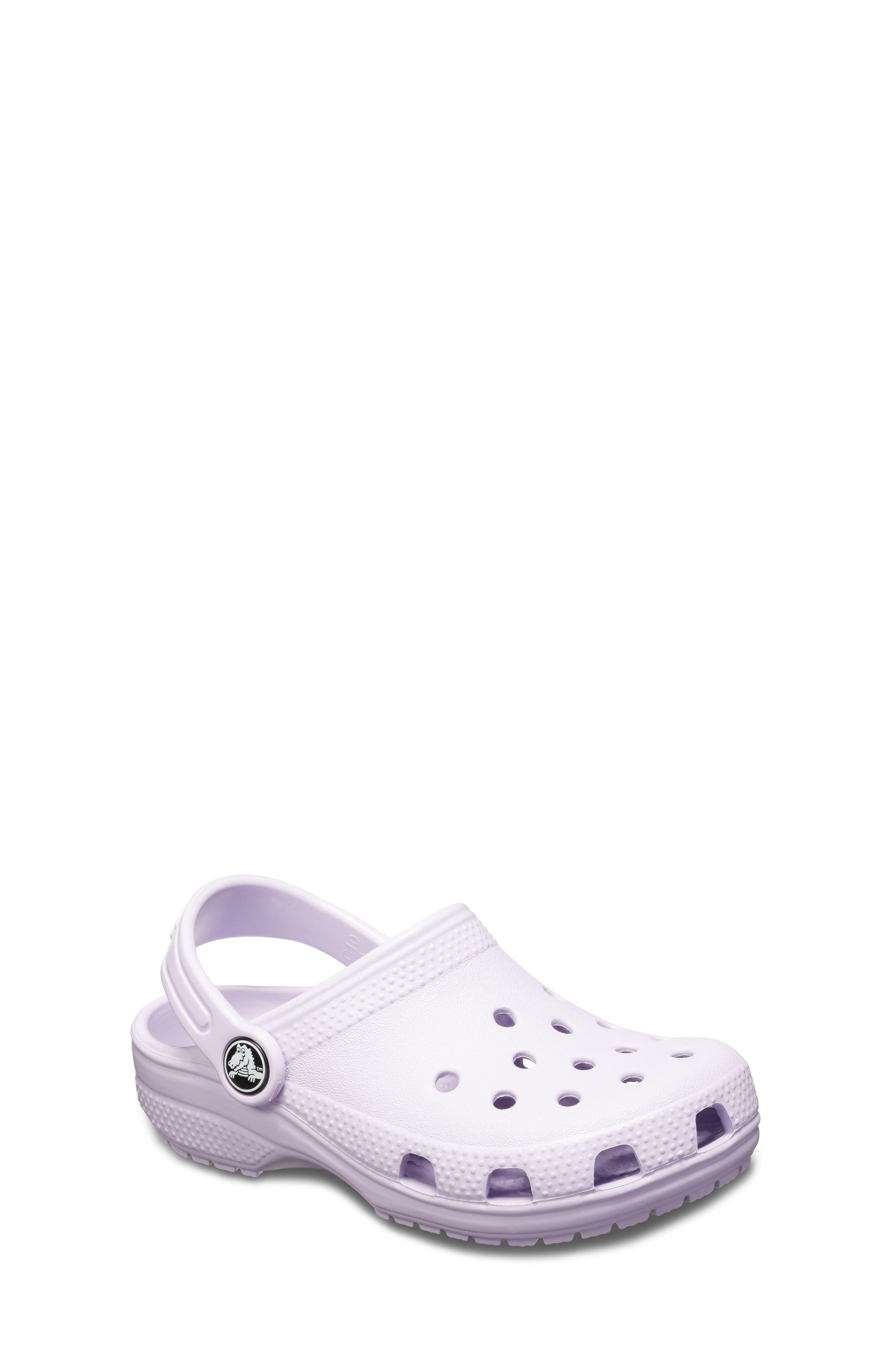 CROCS™ Big Kid Shoes (Sizes 3.5-7