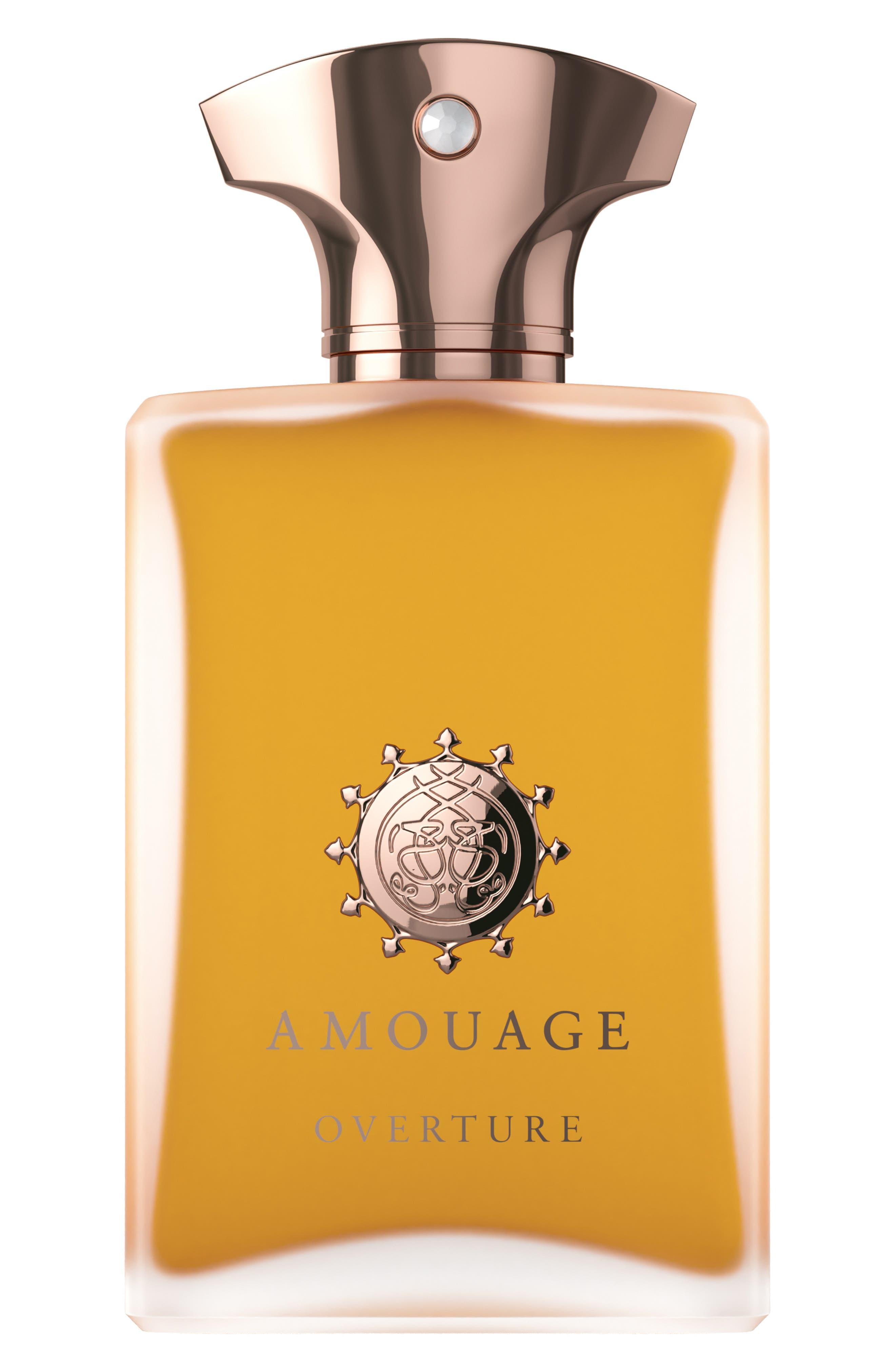 Overture Man Eau De Parfum