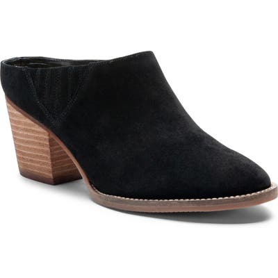 Blondo Norwich Mule, Black